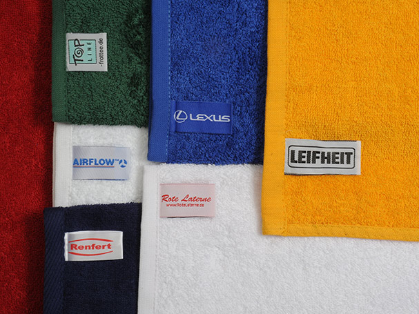 Waschanleitung Topline GmbH Dittenheim