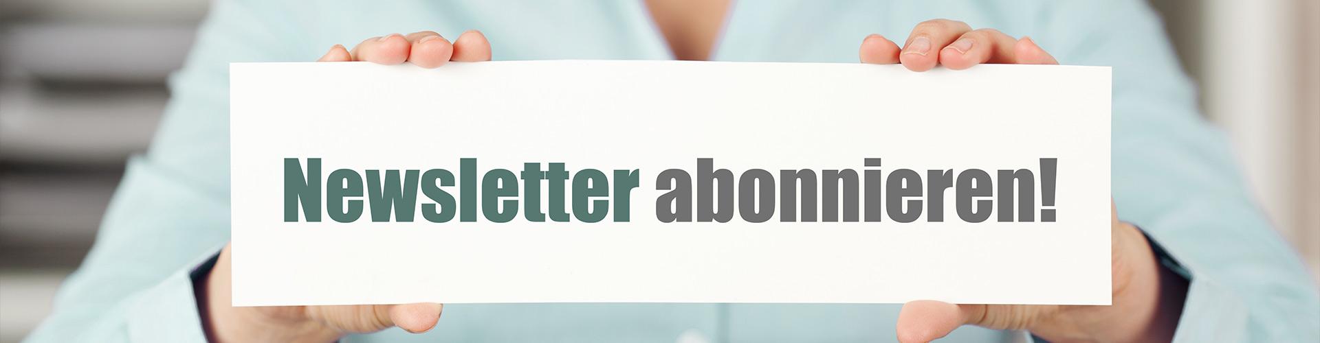 Newsletter Topline GmbH Dittenheim