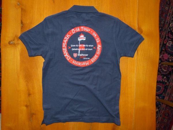 Personalisierte T-Shirts Topline GmbH Dittenheim