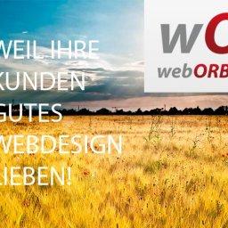 webORBIS webDESIGN Topline GmbH Dittenheim