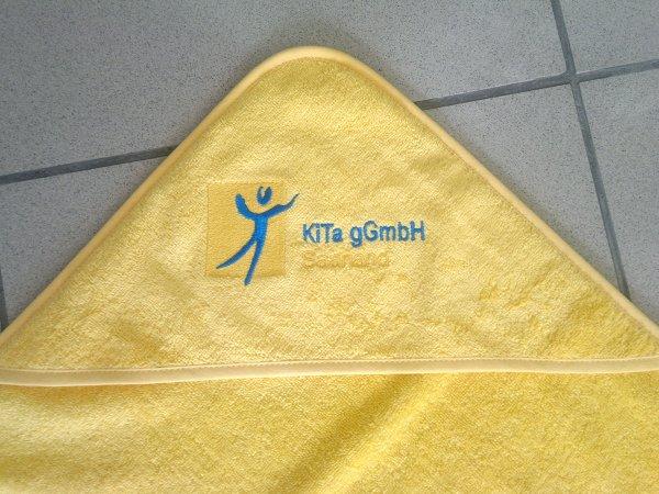 Bestickung Topline GmbH Dittenheim