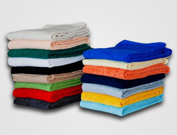 Handtücher und Duschtuch Topline GmbH Dittenheim