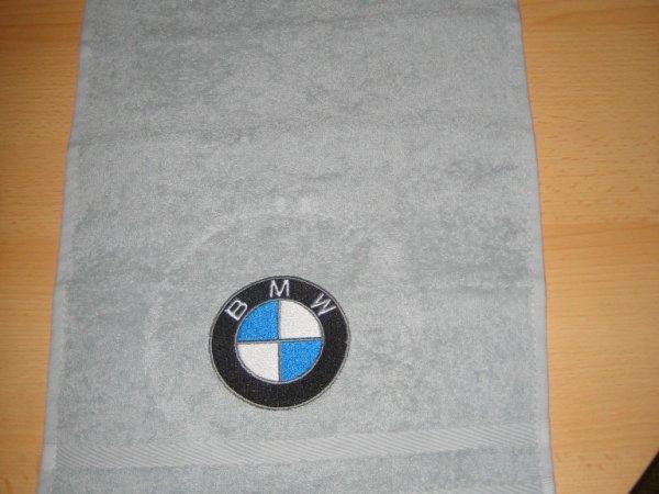 Handtuch BMW Topline GmbH Dittenheim