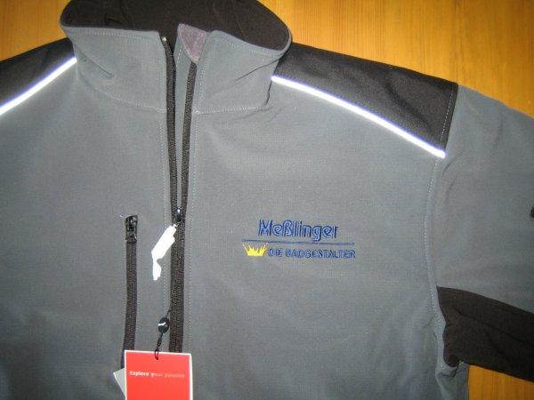 Personalisierte Bestickungen Topline GmbH Dittenheim
