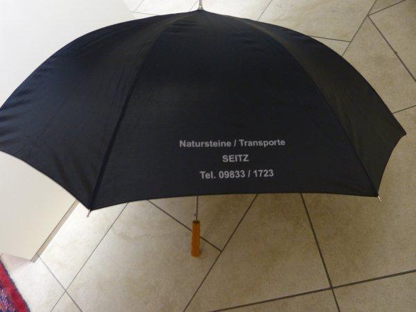 Personalisierter Schirm Topline GmbH Dittenheim