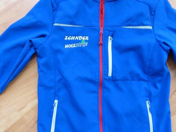 Personalisierte Jacke Topline GmbH Dittenheim